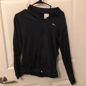 Size M Nike Golf Jacket